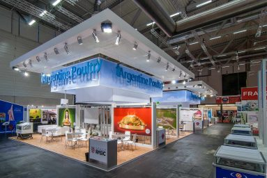Argentinen Poultry Anuga